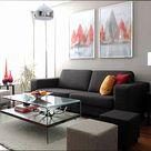 12 Dekoideen Wohnzimmer Trendy