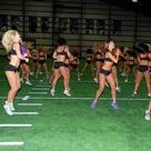 Cheerleader Workout