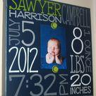 Baby Birth Information