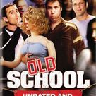Old School Movies