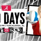 Alabama Athletics (@UA_Athletics)
