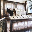 Boho Bedroom Set
