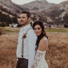 Bachelorette Becca + Garrett Boho Styled Shoot — Swoon