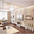 Sieben Brillante Werbemöglichkeiten Für Wohnzimmer Beige Braun