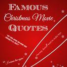 Famous Christmas Movies