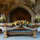 Scottish Wedding Themes