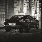 Meet Batman's Carbon Fiber Aston Martin