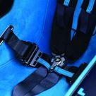 2015 Bugatti Vision Gran Turismo Concept    Interior Detail HD