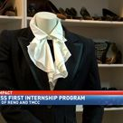 The City of Reno and TMCC offers internships to first-generation college students
