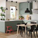 Groene en ecologische keuken