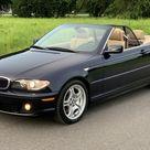 BaT Auction 36k Mile 2004 BMW 330Ci Convertible at No Reserve