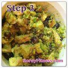 Avocado Chicken Salads