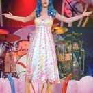Photos from Katy Perry's Concert Costumes - E! Online