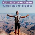 Which Is Better? Grand Canyon North VS South Rim