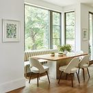 Tour A Century-Old Home Transformed For A Modern Family