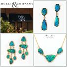 Treasures abound in this gem-of-a-store! Find #RinaLimor #opal #jewelry and other fine #gems at Hollis & Company Jewelers