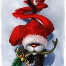 30 Digital Designs for Your Christmas Canvas Prints   UPrinting