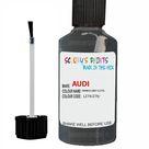 Audi Tt Roadster Nimbus Grey Code Lz7X Touch Up Paint   Touch Up Paint 30ML Bottle