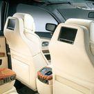 BMW 760Li Yachtline Concept 2002   Энциклопедия концептуальных автомобилей