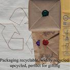 Leather Jewellery Box, ring gift box, Cufflink Box, Leather Box, Leather anniversary, 3rd anniversary, engagement, wedding ring,