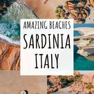 My favourite beaches in Northern Sardinia and where to stay!