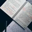 Me Studyblr   16.02.15 Finished planning and writing a practice...
