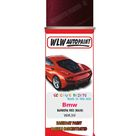 Bmw 3 Series Barbera Red Wa39 Car Aerosol Spray Paint Rattle Can   Single Basecoat Aerosol Spray 400ML