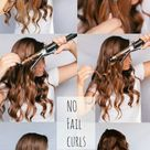Curl Your Hair
