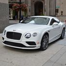 2016 Bentley Continental GT Speed   Stock  GC ROLAND158 for sale near Chicago, IL   IL Bentley Dealer