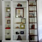 IKEA BILLY Bookcase Hack - Stylish Revamp