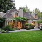 Modern French Country
