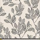 NEW!! Art Gallery Fabrics, Laurel in Daring, Luna & Laurel Collection, AGF Studio, 205 Thread Count, Sold by the Half Yard
