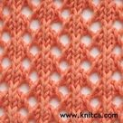 Most up-to-date Images Knitting Stitches lace Suggestions