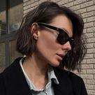 30 Trendy Chin-Length Haircuts for Women in 2021 - Hair Adviser