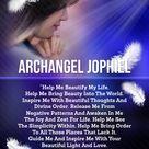 Angelic Music - Archangel Jophiel Music For Love, Beauty And Joy!