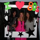 Polaroid Photo Booths