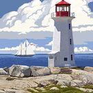 Lighthouse Photos