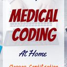 How to Get Into Medical Coding at Home   Home with the Kids Blog