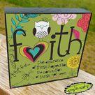 Faith Bible Verses
