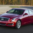 Cadillac ATS, Ram 1500 win car and truck of the year