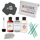 AUDI A6/S6 CANYON RED LZ3G Touch Up Paint Repair Detailing Kit
