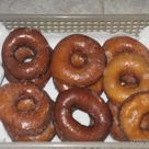 Donut Glaze Recipes