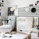 Ein Babyzimmer einrichten mit IKEA in 6 einfachen Schritten