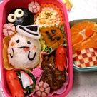 These Halloween-inspired bento boxes are something else 🎃