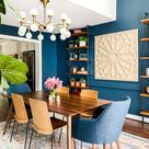 How to Choose a Rug: Rug Placement & Size Guide | Designer Trapped