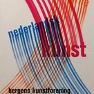 Moderne Nederlandsk Kunst, Bergens Kunstforening, 2-25 april 1965