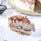Tiramisu cheesecake - ohmydish.nl