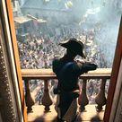 Assassins Creed Unity Revolution Gameplay Trailer