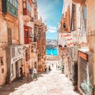 12 Amazing Things To Do In Valletta - Yours Truly Rebecca Travel -