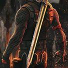 Black Knight wallpaper by HunterKillerHK   2a   Free on ZEDGE™